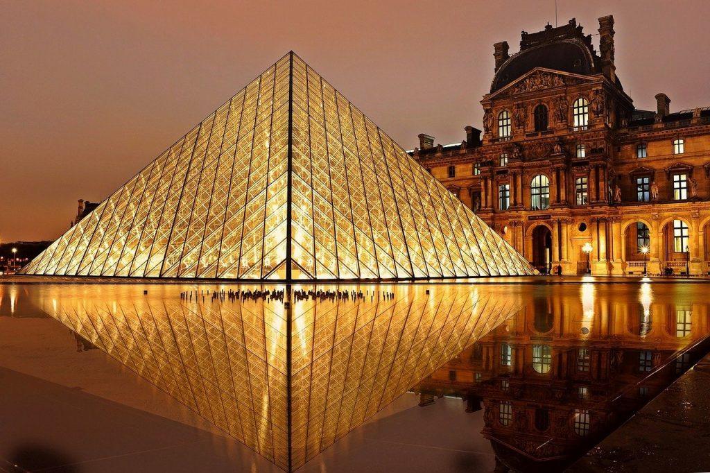culture à Paris